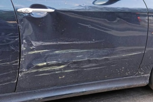 Protect Your Car From Dents