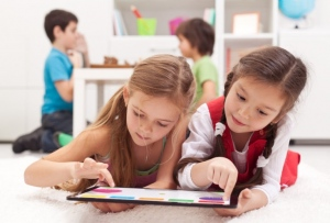 How Your Child Is Getting Smarter via Tech Gadgets